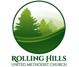 Rolling Hills United Methodist Church Sermon Podcasts, RHUMC