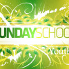 Youth Sunday School