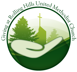 Giving at Rolling Hills UMC