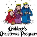 Children's Christmas Eve Service