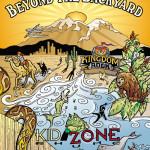 2013 KidZone Brochure