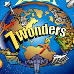 KidZone 7 Wonders of the World