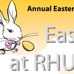 Easter at RHUMC