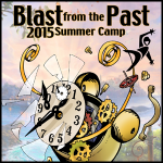 2015 Kid Zone Summer Camps