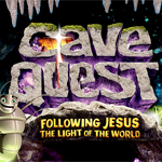 Cave Quest - Following Jesus, the LIght of the World