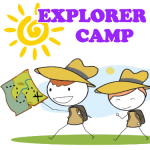 KidZone Spring Camp