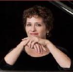 Lucinda Carver, pianist