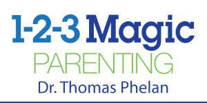 123 Magic Parenting by Dr. Thomas Phelan