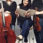 New York-based – Allant Trio