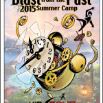 Click Here for the 2014 KidZone Summer Camp Brochure