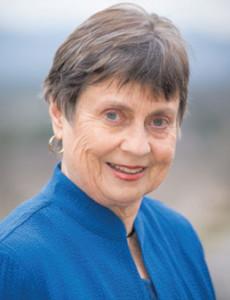 Martha Rowlett