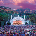 Hollywood Bowl Concerts