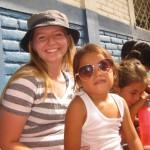 SSP Nicaragua Team