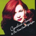 Cynthia Jones in Concert at RHUMC!