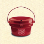 Salvation Army – Ringing of the Bells