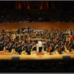 ICYOLA at Disney Hall