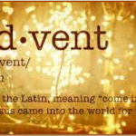 Advent Gatherings with April