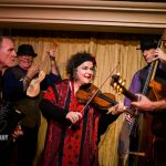 Gypsy Ensemble, Cafe Musique