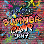 2017 Mid Zone Summer Camps