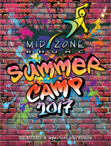 Mid Zone Camp Brochure - click here