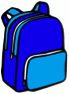 Bring us your unwanted backpacks!