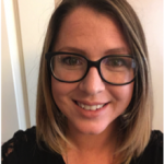 Welcome to Kristin Reksc, Our New Director of Youth Ministry