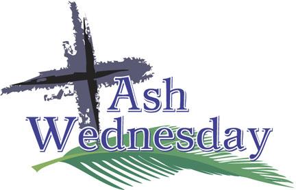 Image result for ash wednesday clip art
