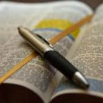 40 Days of Praying with My Pen