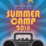 2018 Mid Zone Summer Camps – sorry – disregard – delete soon