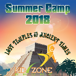kid zone camps