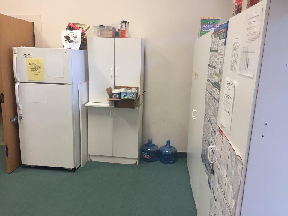 regfrigerator, etc