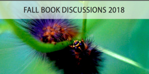Fall Book Discussion