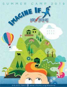 Kid Zone Brochure icon