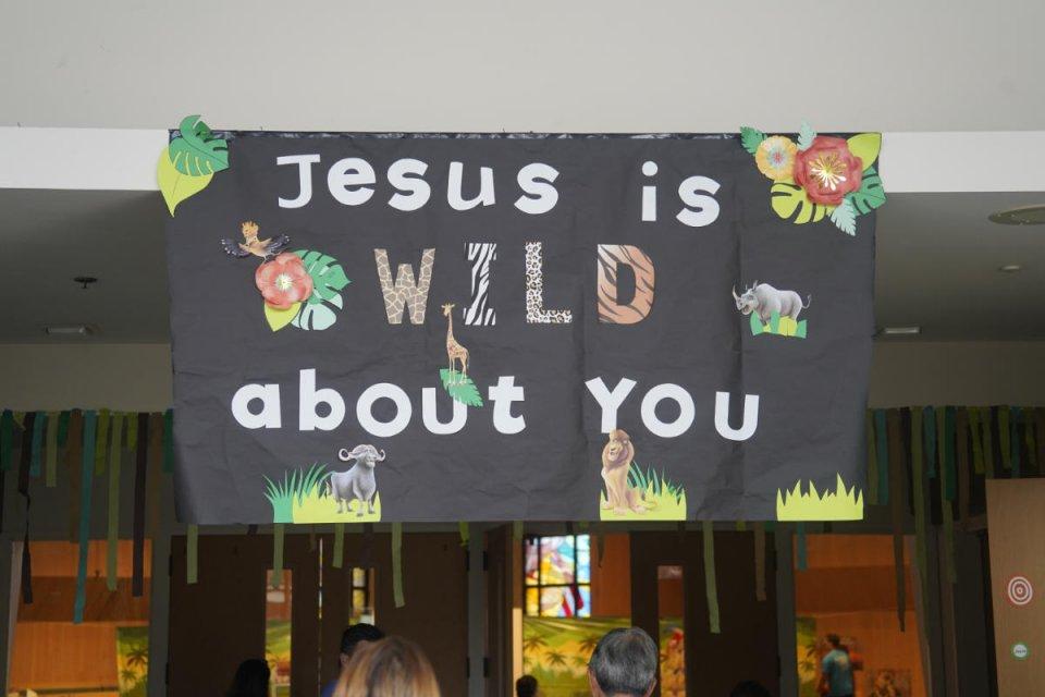 JesusIsWild